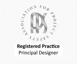 Association for project safety - registered practice Principal Designer
