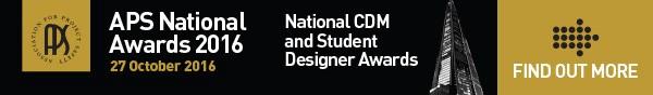 APS national awards