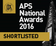 APS shortlisted