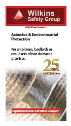 Asbestos and Environmental Protection