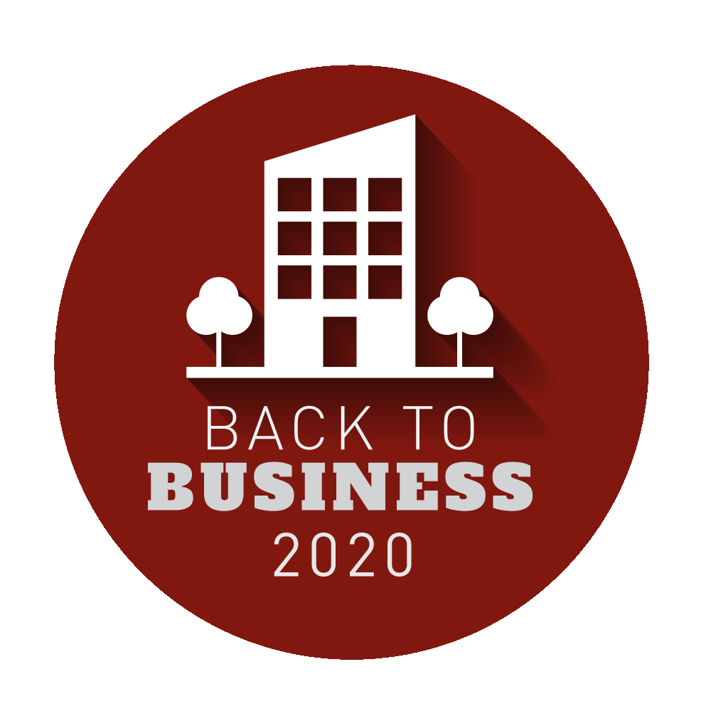 Back to business 2020