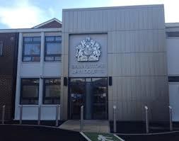 Basingstoke Magistrates Court