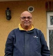 Bighag Patel