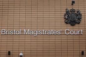 Bristol magistrates court