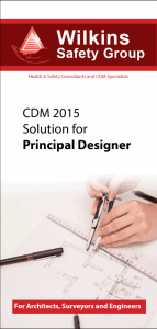 CDM Duties for the Principal Designer
