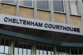 Cheltenham Courthouse