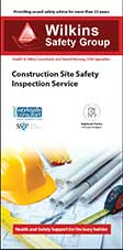 Construction Site Safety Inspection Service