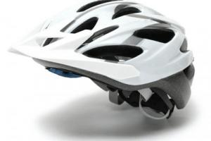 Cycle-helmet