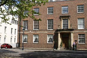 Exchange House Taunton and Somerset CPD Group