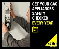 false gas safety checks