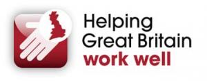 Helping britain work well