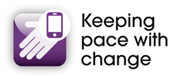Keeping pace with change
