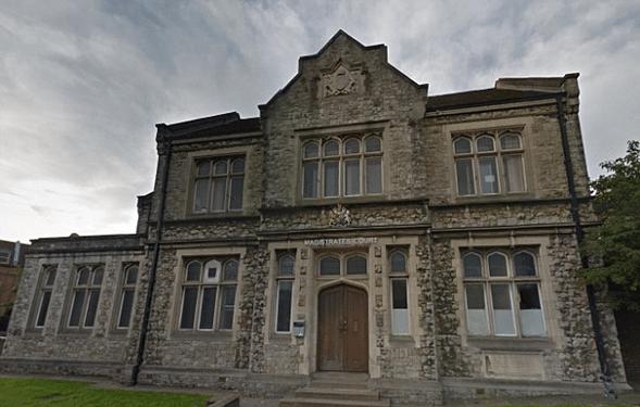 Maidstone Magistrates' Court