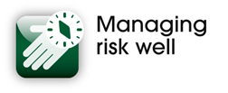 Managing risk well