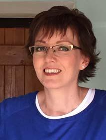 Melanie Hedgecock Reeves