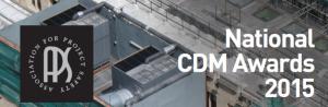 National CDM Awards 2016