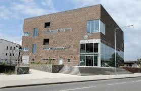 Newport-Magistrates'-Court