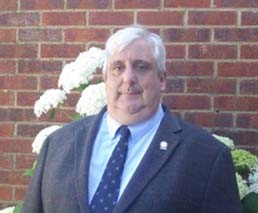 Peter M Bushnell