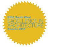 RIBA design excellence award for health and safety consultants