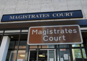 St Albans Magistrates' Court