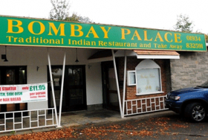 The Bombay Palace
