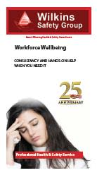 Workforce Wellbeing