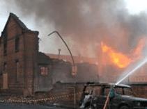 alcohols ltd blaze