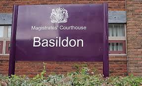 basildon mag court