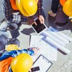 Communicating builders