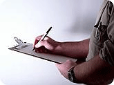 clip-board