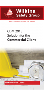 CDM Commercial duties