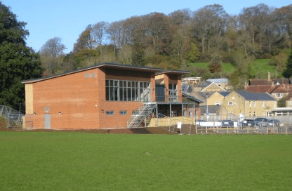 community centre in Crewkerne