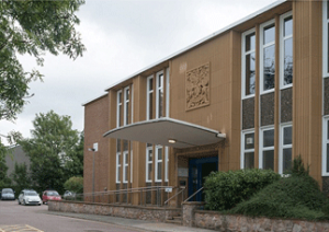 Exeter Magistrates Court