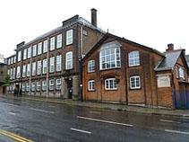 Girls' School fined