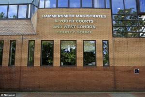 Hammersmith Magistrates Court