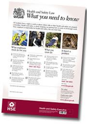 h&s leaflet