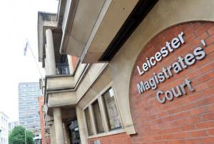 Leicester Magistrates Court