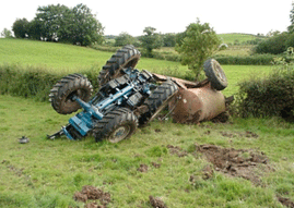 overturned-tractor