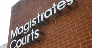 Reading Magistrates Court